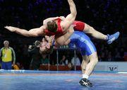 Сборная Украины по греко-римской борьбе осталась без медалей ЧЕ