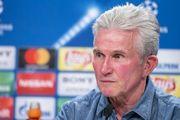 ХАЙНКЕС: «Бавария была лучше, Реалу следует поблагодарить Наваса»