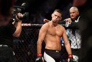 Нэйт Диас может вернуться в UFC в августе