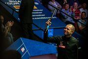 worldsnooker.com. Барри Хокинс