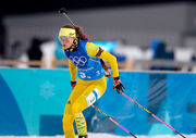 Ханна ЭБЕРГ: «Надеюсь, что смогу помочь сестре в сборной Швеции»