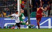 Рома – Ливерпуль – 2:2. Гол Джеко