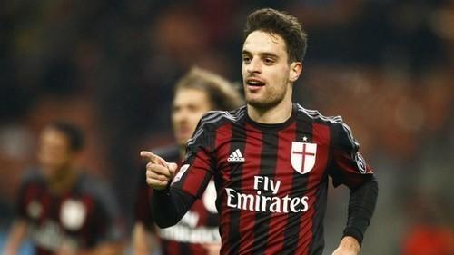 Милан хочет продать полузащитника Ювентусу