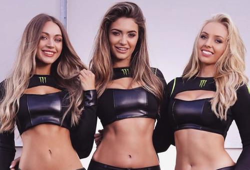 Смотреть онлайн фото горячие девушки в спорте