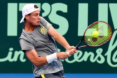 ХЬЮИТТ: «В ближайшие годы никто не будет побеждать Надаля и Федерера»