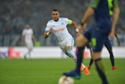 Где смотреть онлайн матч Лиги Европы Зальцбург – Марсель
