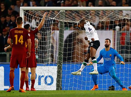 Ливерпуль оформил выход в финал Лиги чемпионов, хоть и проиграл в Риме