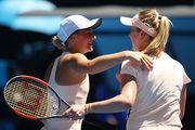Матчи с участием каких украинских теннисисток вам наиболее интересны?