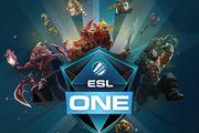 ESL One Hamburg 2018 пройдет в октябре