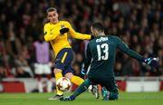 Давид ОСПИНА: «Арсенал приехал, чтобы сделать свою работу»
