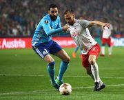 Марсель в овертайме вырвал путевку в финал Лиги Европы