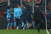 Марсель вышел в финал еврокубка впервые за 14 лет