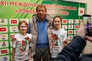 ФК Локомотив Москва. Юрий Семин