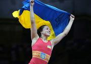 Прокопевнюк добыла для Украины первую медаль на ЧЕ по борьбе в России