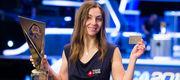 Мария Конникова: из популярной писательницы в покеристки