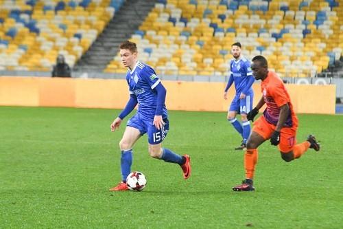 Динамо – Мариуполь – 1:1. Обзор матча и видео голов