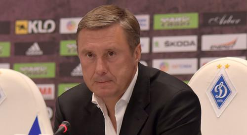 Александр ХАЦКЕВИЧ: «Не угадал с одним человеком в стартовом составе»