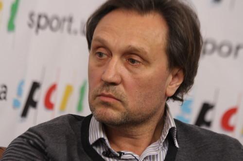 Олег ОРЕХОВ: «Пенальти в ворота Мариуполя не было»