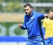 Андрей ШЕВЧЕНКО: «Лига Наций — план Б для сборной Украины»
