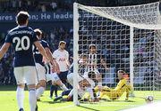 Вест Бромвич — Тоттенхэм — 1:0. Видео голов и обзор матча