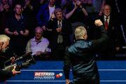 worldsnooker.com. Джон Хиггинс