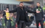 Чемпионат Италии. Милан отправил Верону в серию B. ВИДЕО