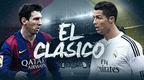 Барселона реал мадрид финал смотреть онлайн