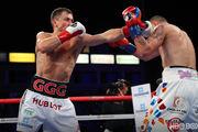 ВИДЕО БОЯ. Головкин отправил Мартиросяна в нокаут во втором раунде