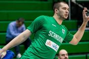 Кирилла Фесенко выбрали лучшим центровым Кубка Европы