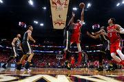 НБА. Голден Стэйт обыграл Нью-Орлеан, счет в серии — 3:1