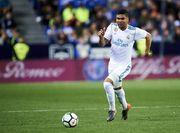 КАЗЕМИРО: «С уходом Роналду после перерыва встречи мы немного сбавили»