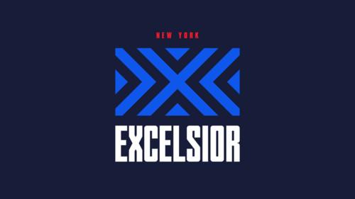 New York Excelsior выиграла третий этап Overwatch League