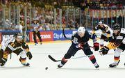 ЧМ-2018. США — Германия — 3:0. Видео голов и обзор матча