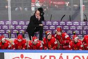 Беларусь осталась без главного тренера
