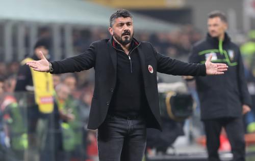 Милан допустили к еврокубкам