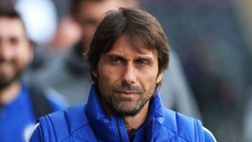 Антонио КОНТЕ: «Мората игрок Челси. Жду его в следующем сезоне»
