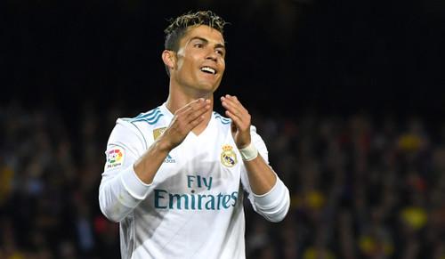 ЗИДАН: «Роналду на 150% будет готов к финалу Лиги чемпионов»