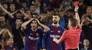 Игрок Барселоны дисквалифицирован за агрессию в матче с Реалом