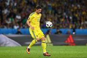 СЕЛЕЗНЕВ: «Приятно вновь получить вызов в сборную Украины»