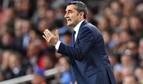 ВАЛЬВЕРДЕ: «Не сомневаюсь в честности арбитра матча против Реала»