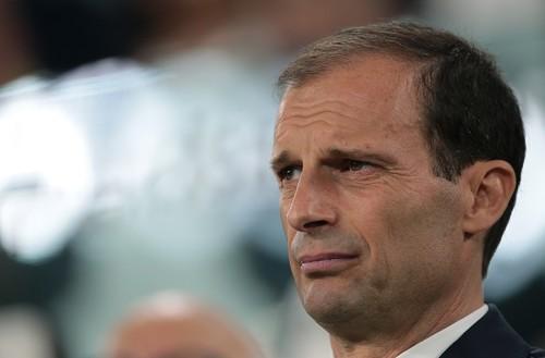 Массимильяно АЛЛЕГРИ: «Обсудим будущее в конце сезона»