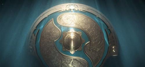 В Dota 2 добавили боевой пропуск к The International 2018
