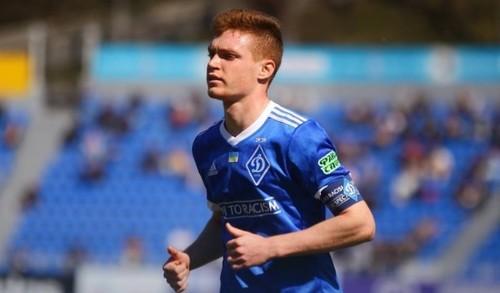 РОТАНЬ: «Цыганков заслуживает быть капитаном Динамо»