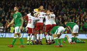 Ирландия — Дания — 1:5. Видеообзор матча