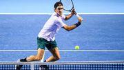 Роджер Федерер вышел на первое место по призовым среди спортсменов