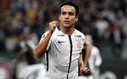 Коринтианс в седьмой раз в истории стал чемпионом Бразилии