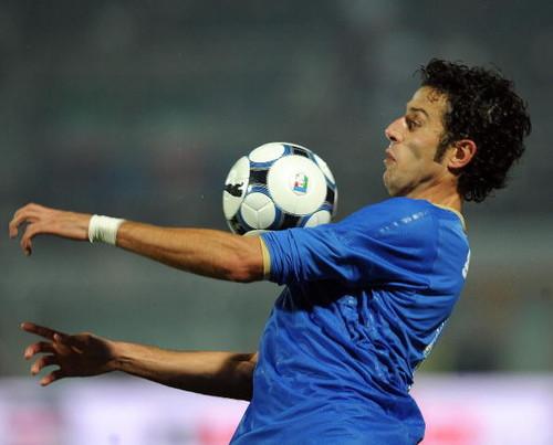 Сборную Италии может возглавить тренер клуба из Серии В