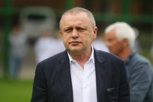 СУРКИС: Желаю, чтобы Динамо играло хотя бы на 50%, как играли ветераны