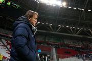 Свен-Горан Эрикссон: «Манчини добьется успеха со сборной Италии»