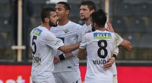 Акхисар Селезнева выиграл Кубок Турции